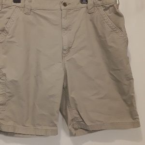 Mens Carhartt Shorts 40 Cargo